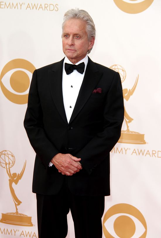 Gwiazdy na rozdaniu nagród Emmy 2013