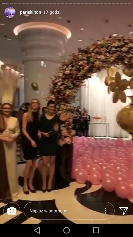 Paris Hilton w luksusowym hotelu. Pokazuje jak to jest naprawdę!