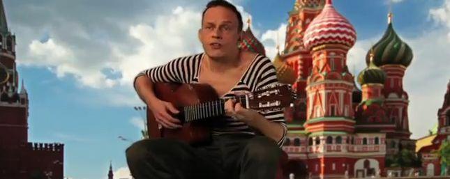 Kabaret Pod Wyrwigroszem sparodiował katastrofę smoleńską