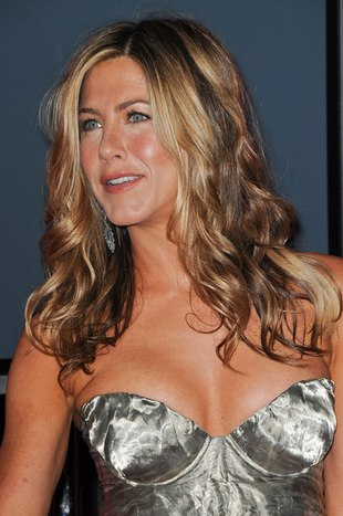 Jennifer Aniston ma nowego Brada!