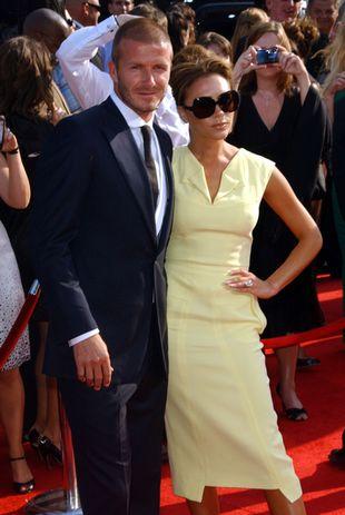 Victoria Beckham popularyzuje nową modę