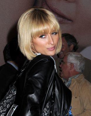 Paris Hilton zamieniła się w syrenę (FOTO)