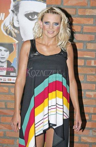 Marysia Sadowska promuje nową płytę (FOTO)