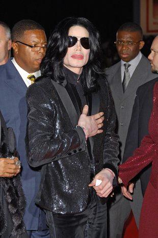 Dwójka dzieci Michaela Jacksona nie jest jego?