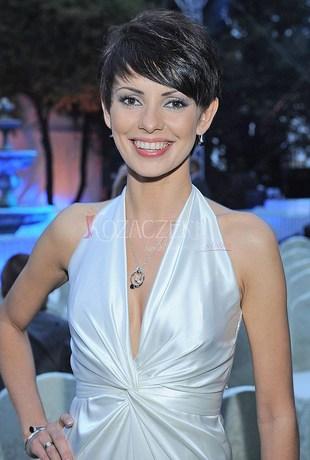Playboy: Dorota Gardias najseksowniejszą pogodynką (FOTO)