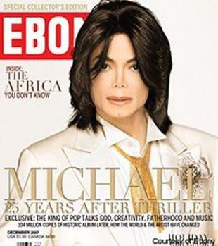 Ostatnie zdjęcia Michaela Jacksona