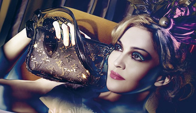 Więcej plastikowej Madonny (FOTO)