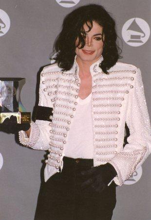 Michael Jackson miał dziewczynę!