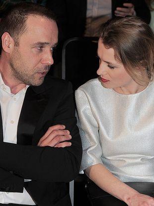 Łukasz Nowicki publicznie z nową partnerką? (FOTO)