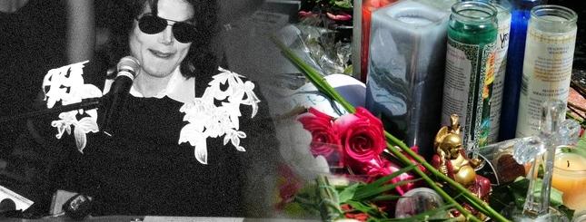 Ciało Michaela Jacksona zostanie pochowane bez mózgu?