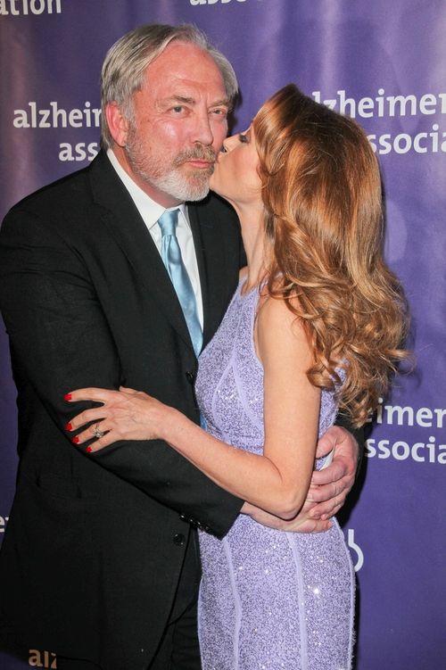 Jane Seymour po 20 latach rozwodzi się z mężem