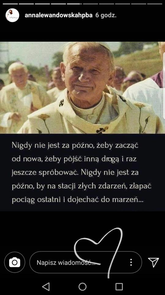Lewandowska i Zawadzka pomyliły słowa papieża... z tekstem Krzysztofa Krawczyka!