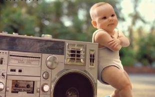 Dzieciaki rządzą (VIDEO)