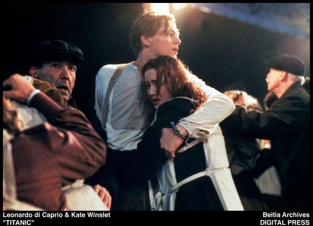 Ekipa Titanica po 20 latach zrobiła sobie wspólną fotkę