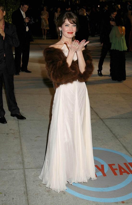 Lara Flynn Boyle w 2004 r.