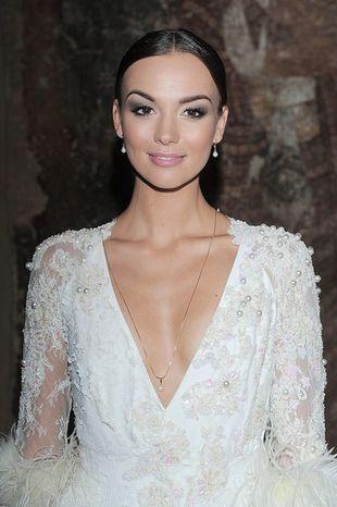Paulina Krupińska wytypowana do finału Miss Universe!