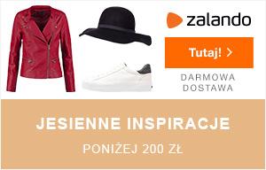 Jesienne Inspiracje poniżej 200 PLN