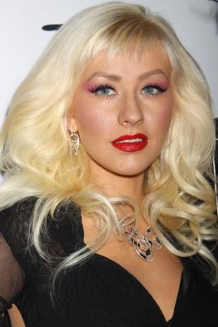 Christina Aguilera udziela się charytatywnie