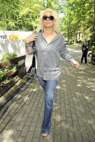 Joanna Liszowska zrezygnuje z kariery?