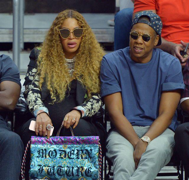 Kim Kardashian wysłała Beyonce prezenty. Co zrobiła z nimi Bey?