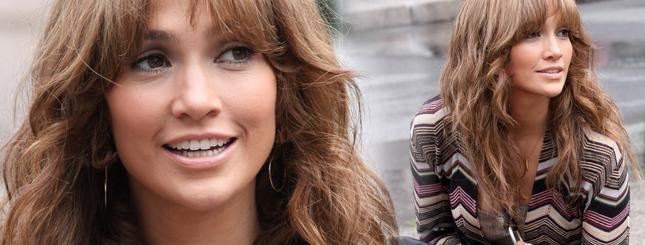 Jennifer Lopez piękniejsza niż kiedyś? (FOTO)