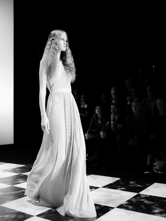 Magdalena Jasek- polska modelka robi światową karierę (FOTO)