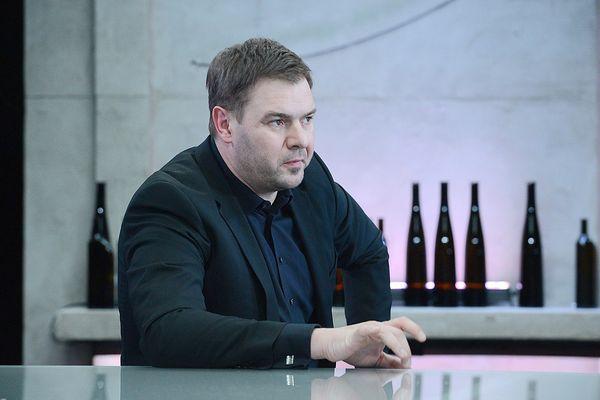 Tomasz Karolak ma własny zespół - Pączki w tłuszczu