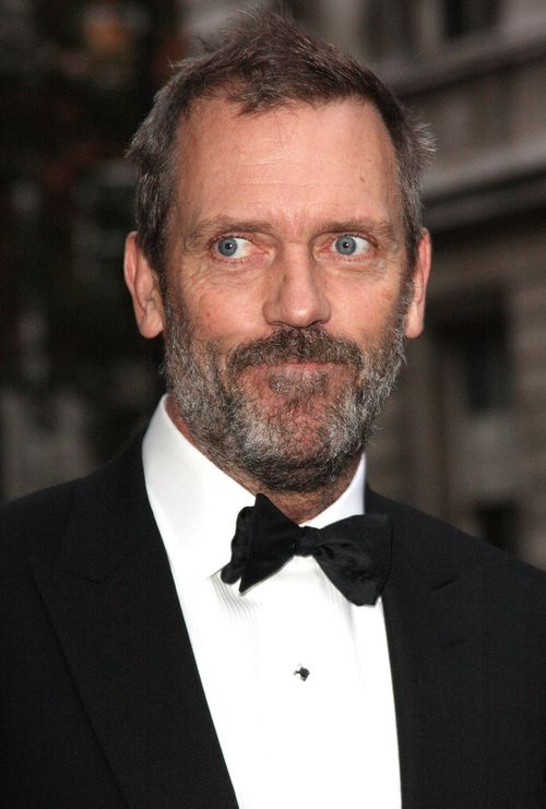 Hugh Laurie wystąpi w Polsce