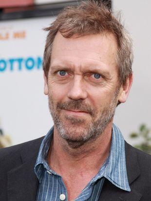 Hugh Laurie wystąpi w Polsce!