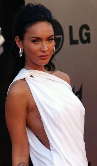 Megan Fox nie zgodziła się zostać dziewczyną Bonda