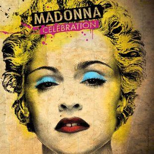 Okładka nowej płyty Madonny (FOTO)