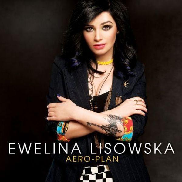 Mamy okładkę debiutanckiej płyty Eweliny Lisowskiej (FOTO)