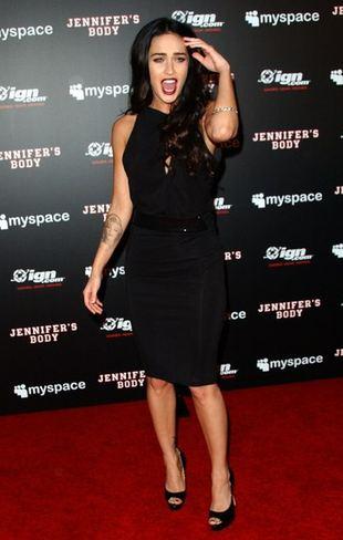 Obrzydliwa okładka z Megan Fox (FOTO)