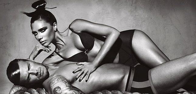 Victoria Beckham musi naprawić wizerunek marki!
