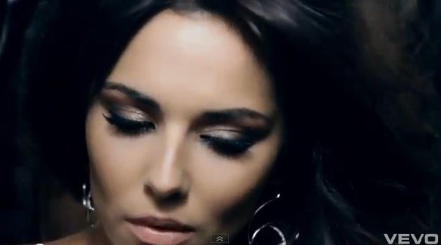 Cheryl Cole uwodzi w najnowszym klipie - Ghetto Baby (VIDEO)