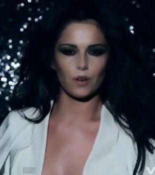 Cheryl Cole uwodzi w najnowszym klipie – Ghetto Baby (VIDEO)