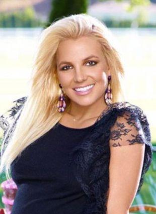 Britney Spears znów przefarbowała włosy