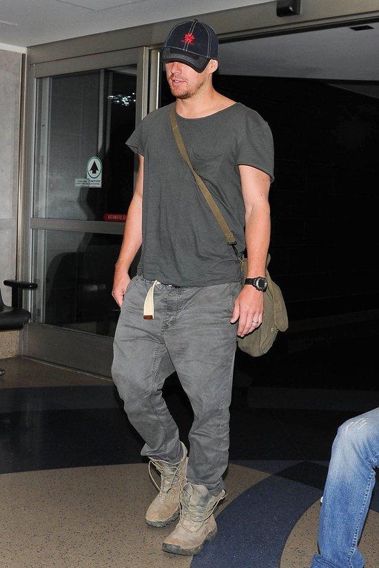 "Channing Tatuum – najseksowniejszy facet 2012 roku według magazynu ""People"""