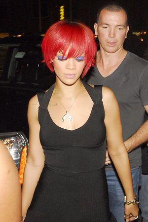 Rihanna nie pojawiła się na ślubie Katy Perry!