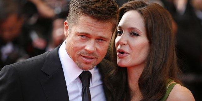 Brad Pitt mówi, kiedy ożeni się z Angeliną
