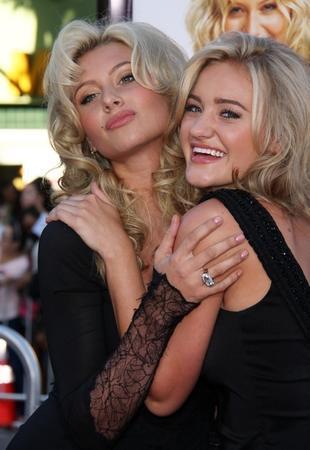 Słodkie siostry Michalka (FOTO)