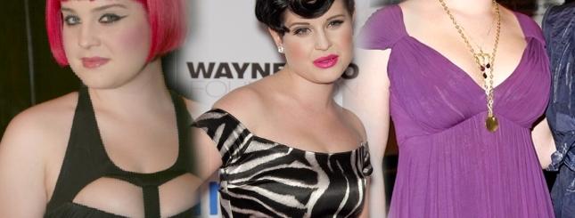 Kelly Osbourne: Nienawidzę swoich piersi!