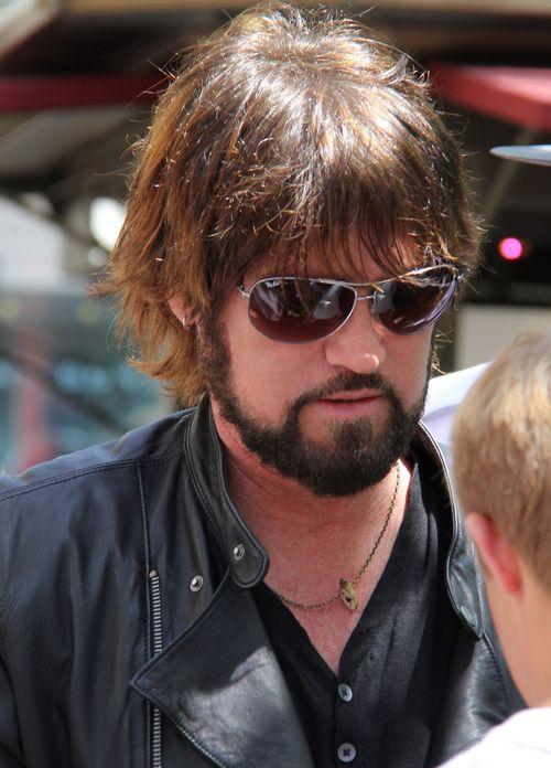 Poznajecie Billy Raya Cyrus ojca Miley? (FOTO)
