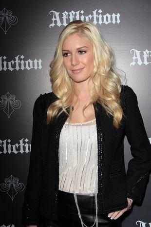 Heidi Montag bez makijażu