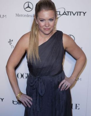 Melissa Joan Hart ma wyraźne problemy z wagą (FOTO)