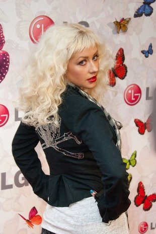 Christina Aguilera lepsza od Etty James? [VIDEO]