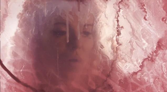 Doda jako syrena w nowym teledysku - Electrode (VIDEO)
