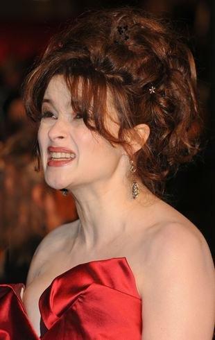 Helena Bonham Carter i jej gigantyczny cellulit