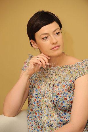 Magdalena Różczka w krainie pieluch (FOTO)