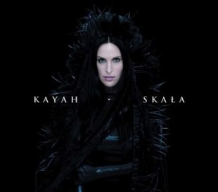 Kayah wraca z płytą Skała (FOTO)